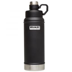 Stanley insulated water bottle for camping