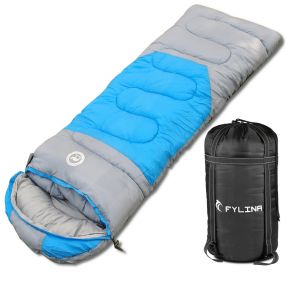 Three-season Sleeping Bag