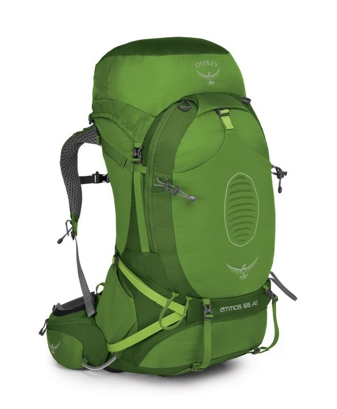 Osprey Atmos 65 AG <br><small>Hiking Backpack</small>