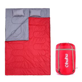 Double Sleeping Bag for Couples