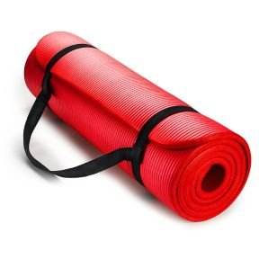 "1/2"" Thick Yoga Mat"