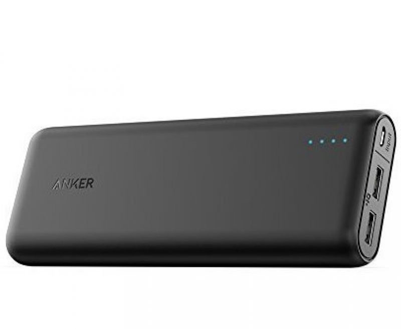 Anker 20100mAh <br><small>Power Bank</small>
