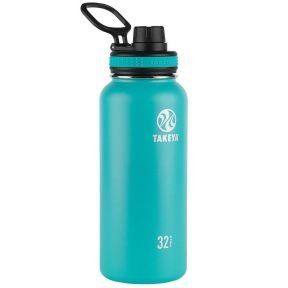 Takeya Insulated <br><small>Stainless Steel Water Bottle</small>