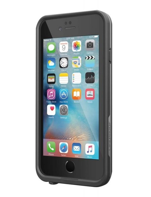 LifeProof FRE <br><small>iPhone Waterproof Case</small>