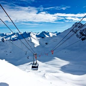 Everything About Ski Resorts in Georgia 2017/2018