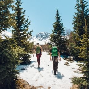 Things You Should Know Before Hiking in Winter