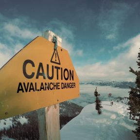 How To Avoid and Survive an Avalanche