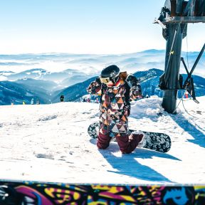5 Common Mistakes Beginner Snowboarders Make