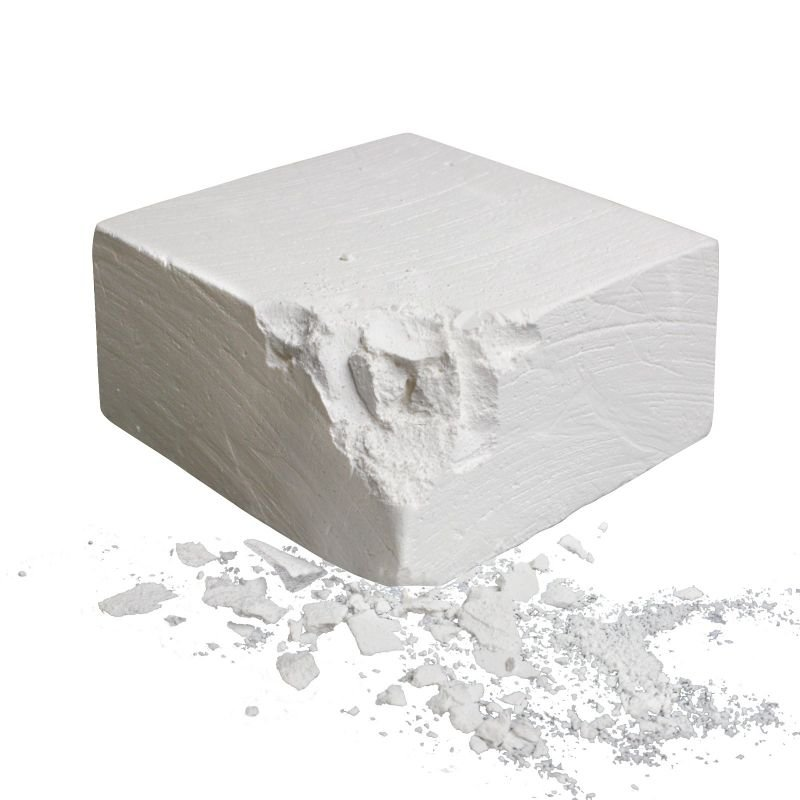 Magnesium Block Chalk